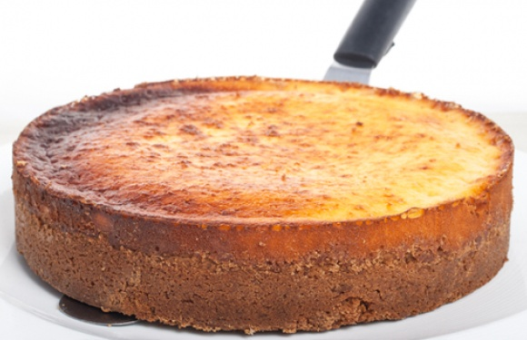 Tarta New York Cheese Cake